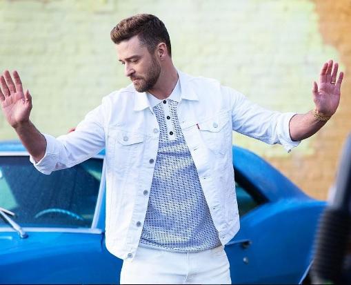 Justin Timberlake is zo sexy in zijn nieuwe filmrol!