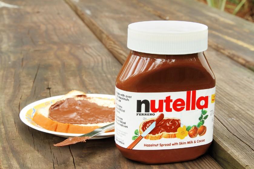 Zó maak je zelf witte Nutella en je hebt maar 4 ingrediënten nodig