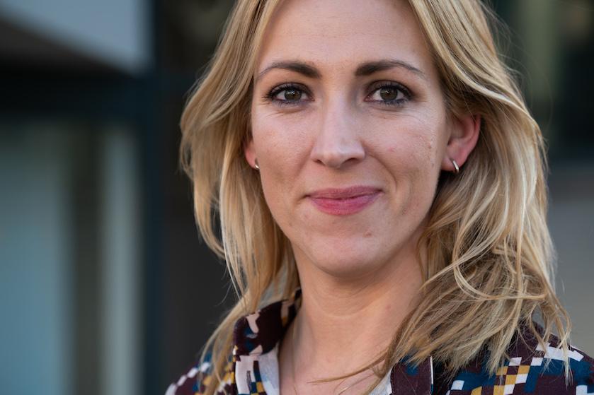 'SP-partijleider Lilian Marijnissen en vriend Bart Nolles klaar voor volgende stap in relatie'