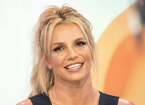 Oei: Britney Spears overladen met kritiek!