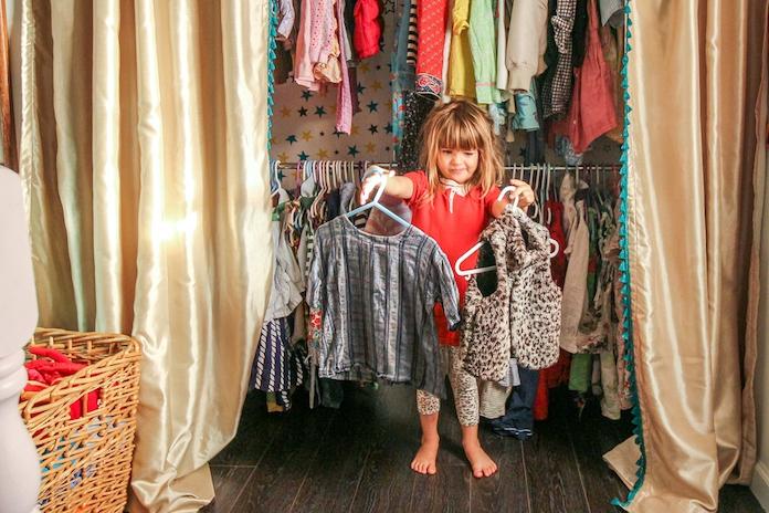 H&M gaat samenwerken met dit magische kindermerk en wij willen álles hebben