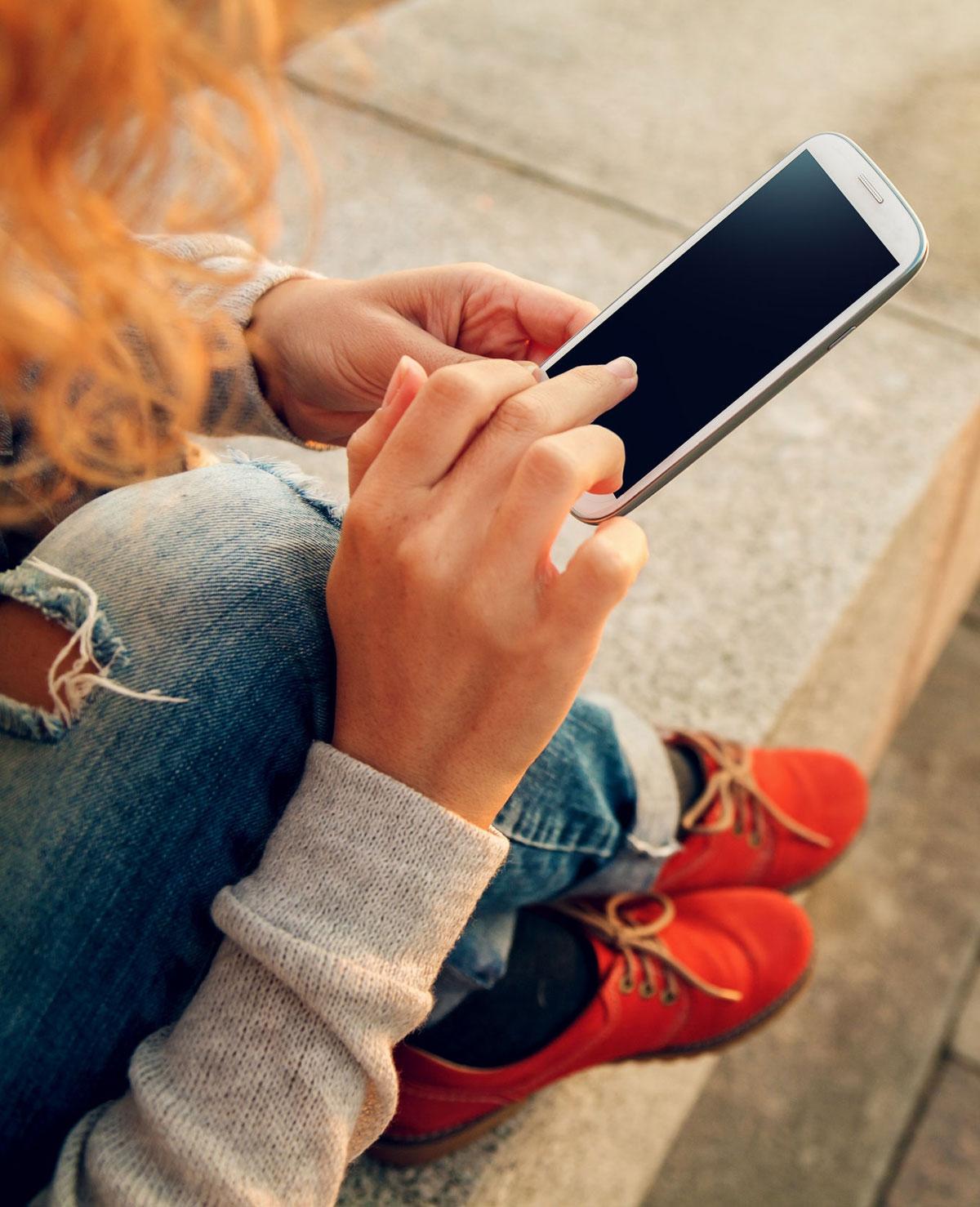 Lezeres Tanja: 'Geregeld met één telefoontje'