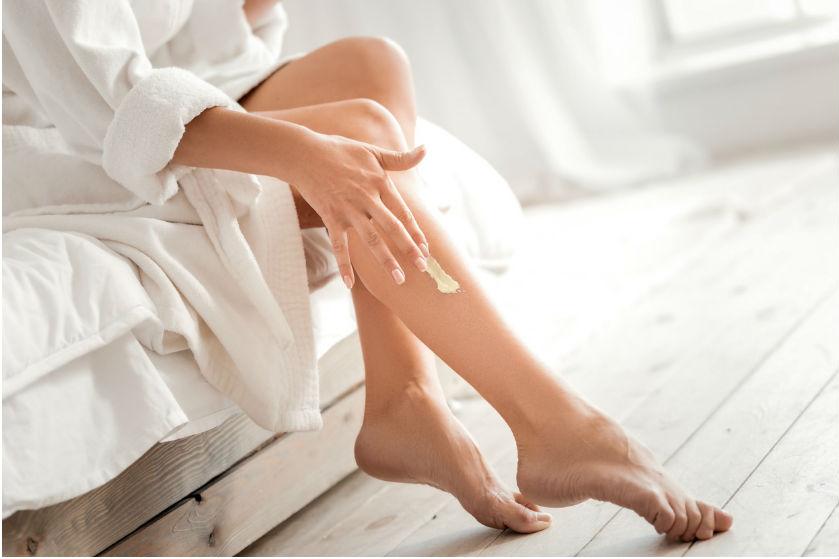 S.O.S.: 3 manieren om van een droge huid af te komen (+WIN!)