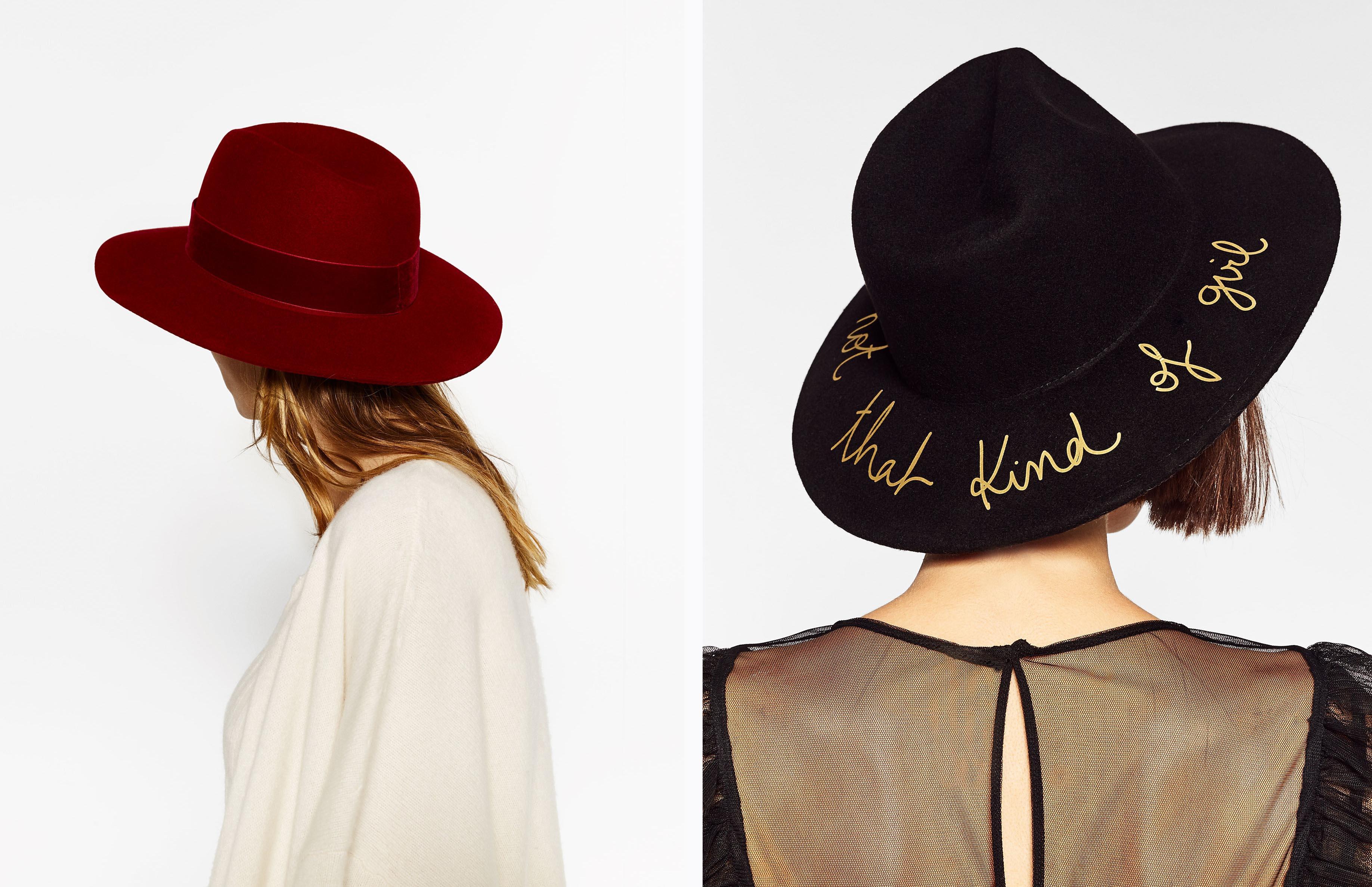 Shoppen: 13x beschermd tegen de regen met deze mooie hoeden