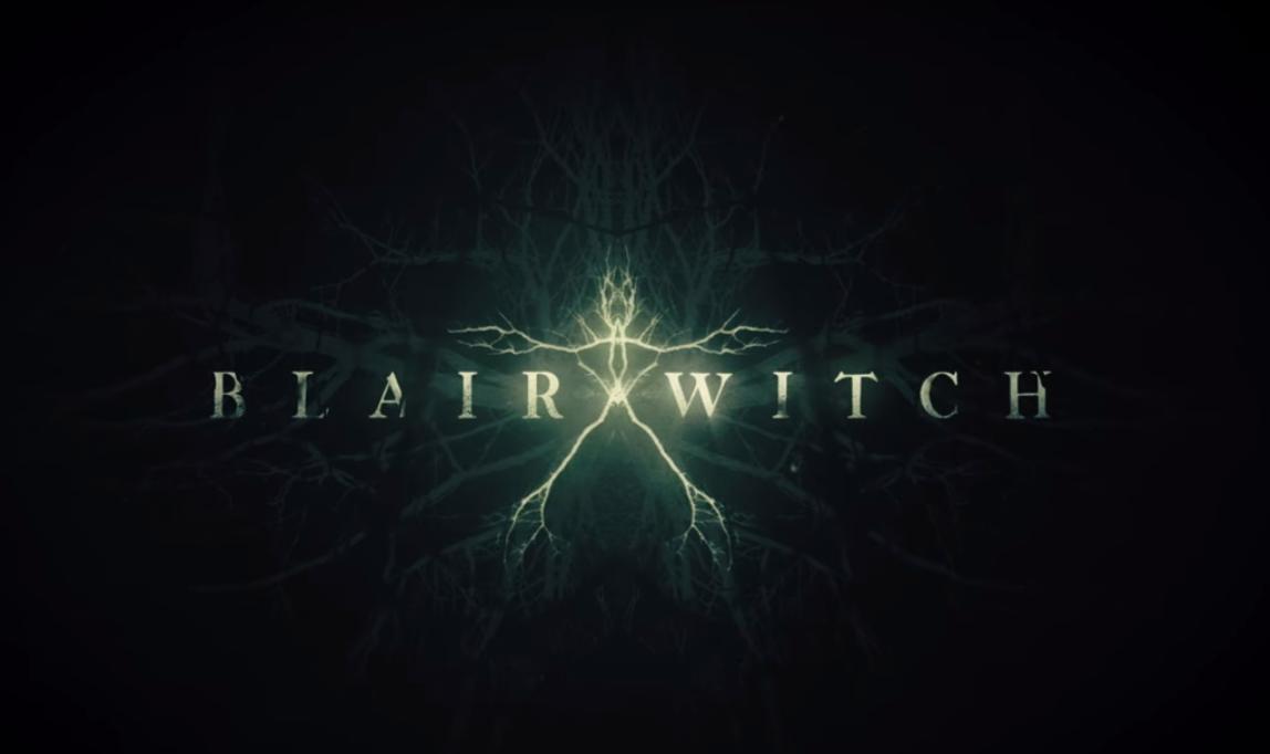 Say What?! Derde Blair Witch film werd in het diepste geheim gemaakt!