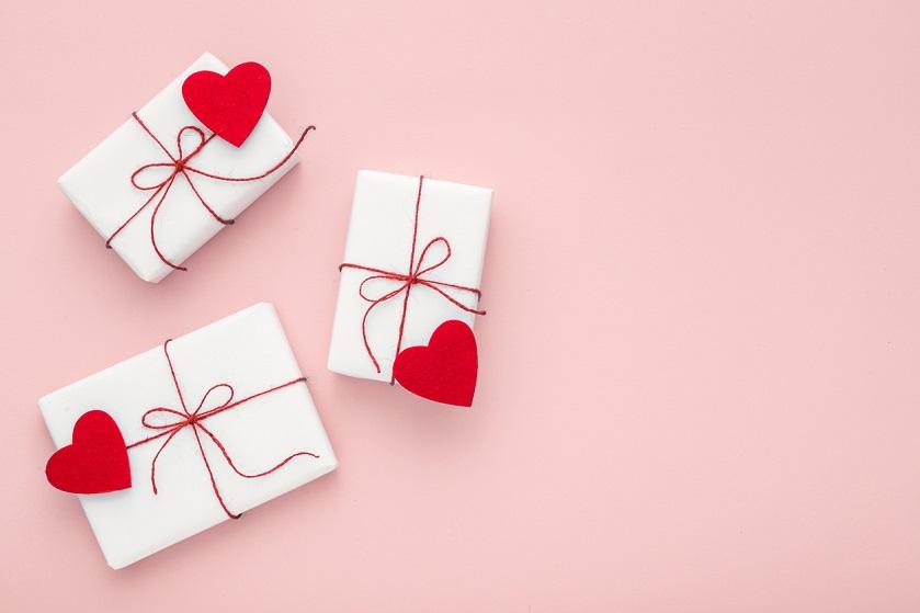 Quiz: van welk valentijnscadeau word jij het gelukkigst op basis van jouw persoonlijkheid?