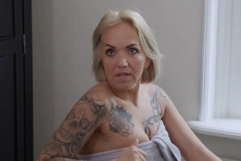 MAFS' Chantal werd 'kapotgemaakt' na deelname aan RTL-show: haatreacties hakten erin