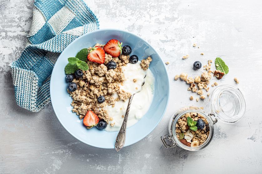 Deze 5 producten kan je tijdens het ontbijt maar beter overslaan