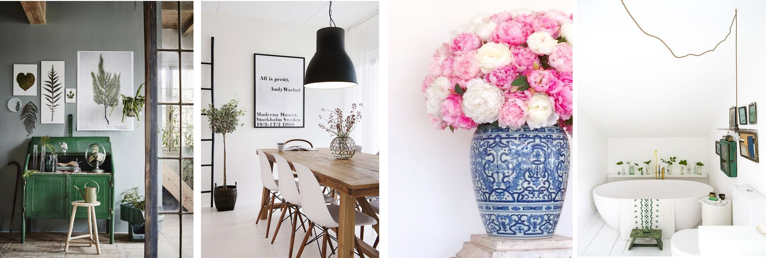To follow: 13x creatieve interieur Instagrammers die het volgen waard zijn!