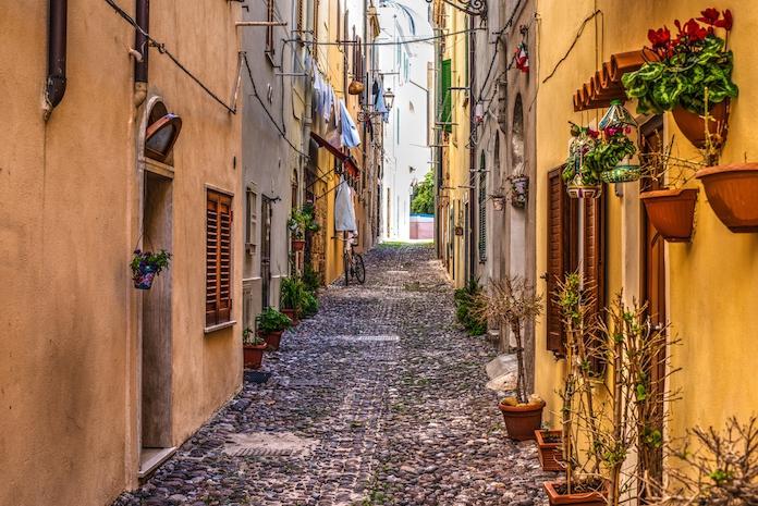 Op naar Ollolai! Italiaans tv-dorp nu al populair bij Nederlandse toeristen