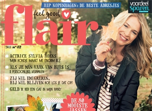 In het blad | Flair 42