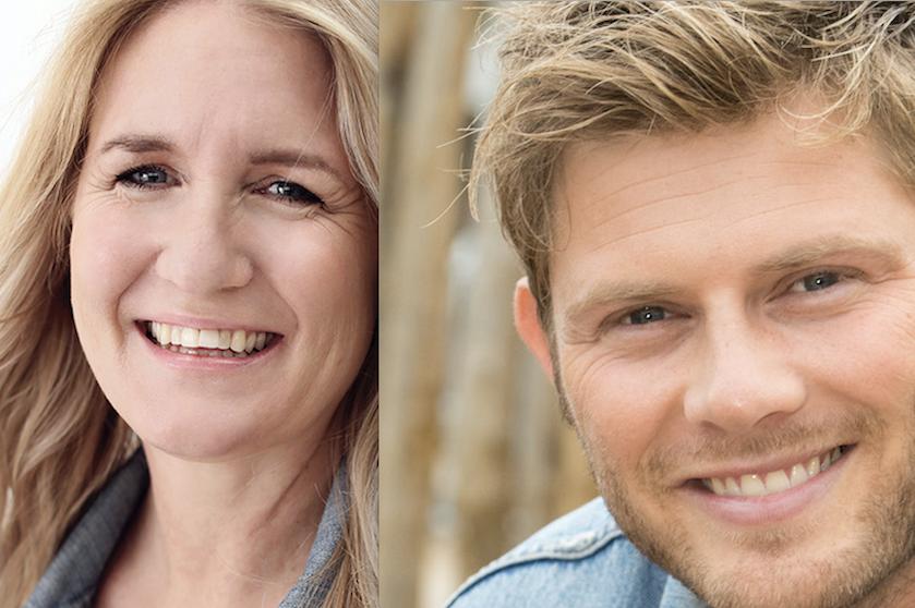 Hester over Tims kritiek op coronapas: 'De grens lag bij mijn moeders uitgestelde hersenoperatie'