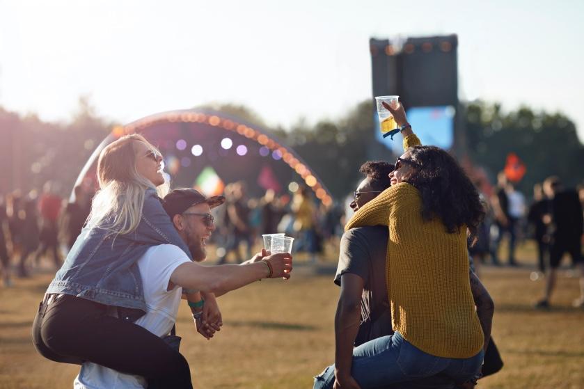 Festivalliefhebbers en feestgangers opgelet: dít zijn de nieuwe regels rondom festivals en andere evenementen