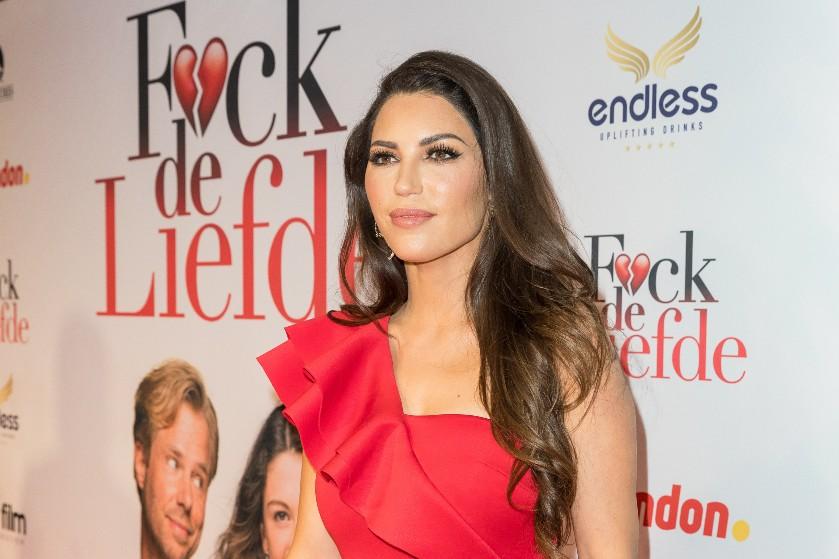 Yolanthe Cabau is klaar met alle vragen over huwelijk met Wesley Sneijder