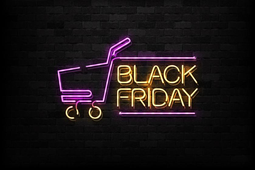 Black Friday gemist? Hier vind je de beste Cyber Monday-deals (én kortingscodes!)