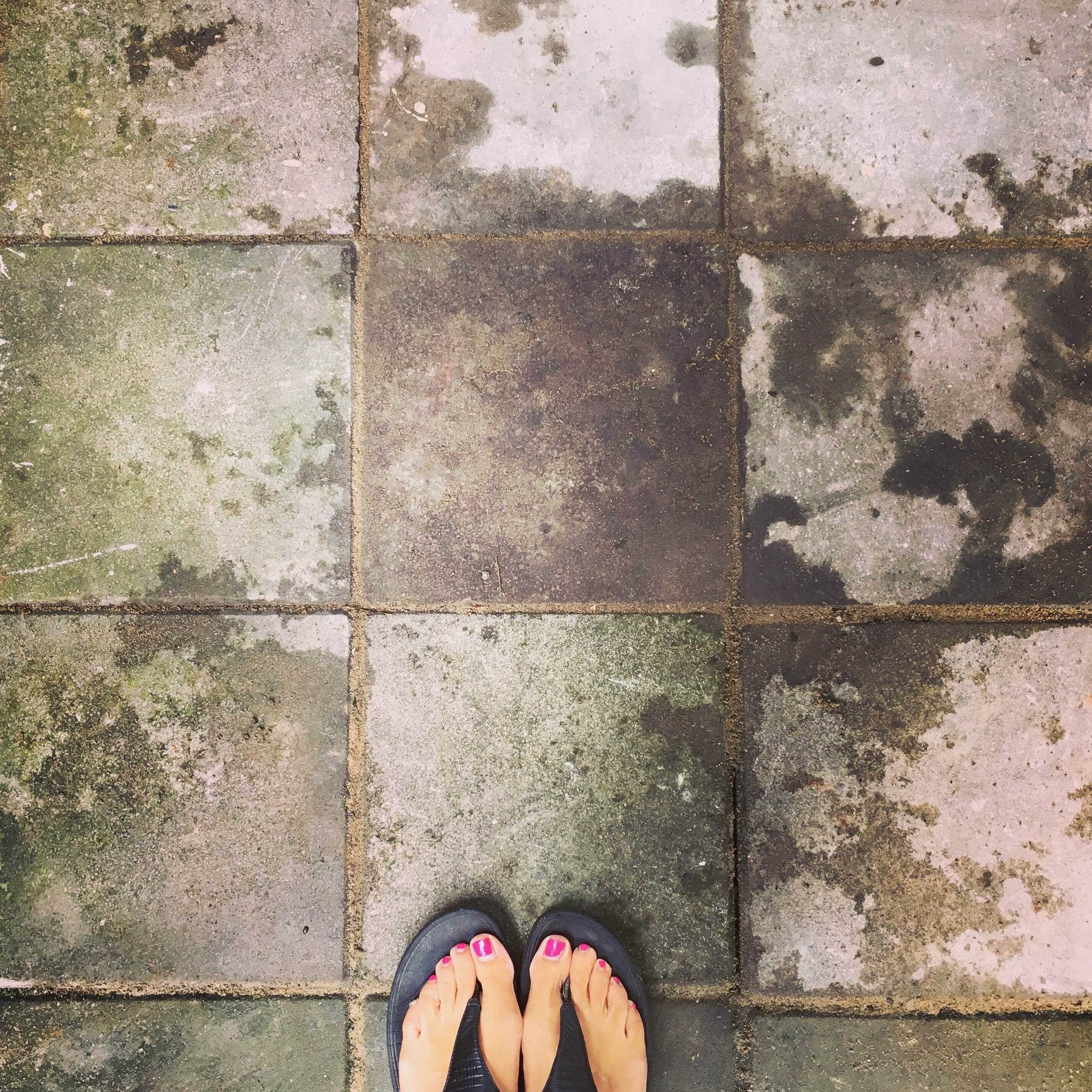 Blog Denise: Vakantietijd (week 5)