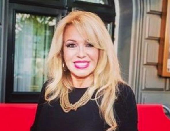 Rechtszaak Patricia Paay achter gesloten deuren