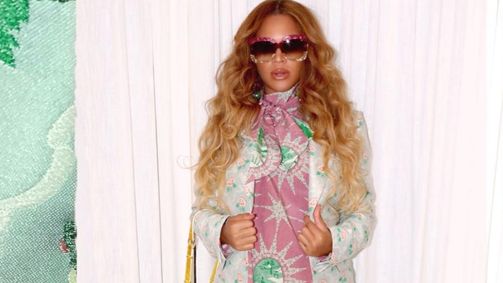 Eindelijk: Beyoncé showt pasgeboren tweeling op Instagram