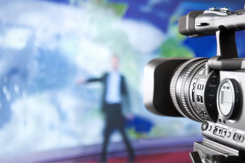 Smelt! Nieuwe SBS6-weerman blijkt mégahunk: lees hier álles over deze 'stralende' knapperd