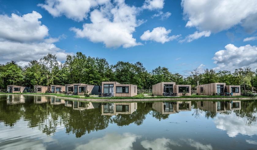Roompot - Vakantiepark Schaijk - 1