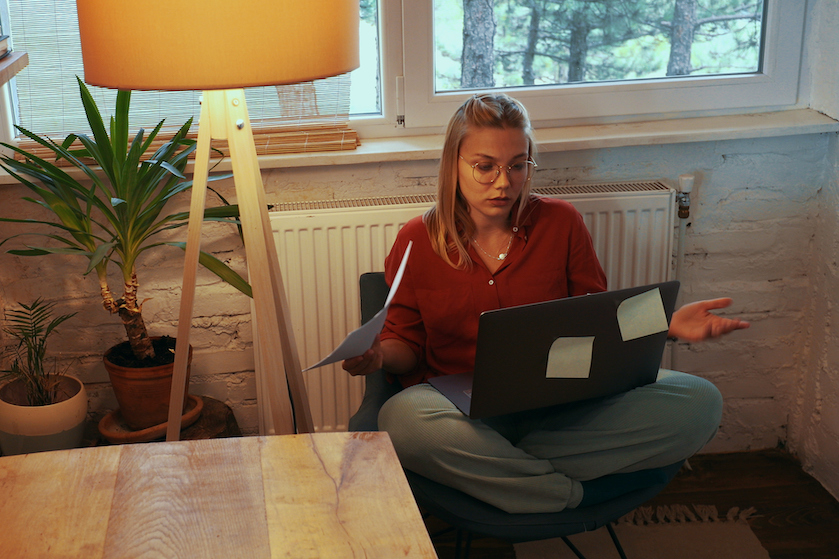 Huishoudboekje van Marjon (35): 'Ook met een schuld kun je een leuk leven leiden'