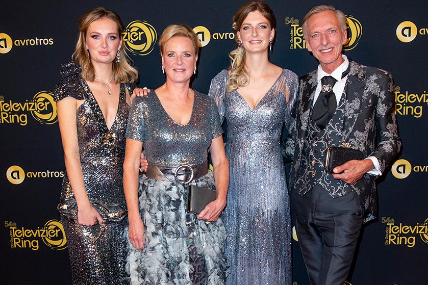 Eerste beelden seizoen zes Chateau Meiland: lachen, gieren, wijnen!