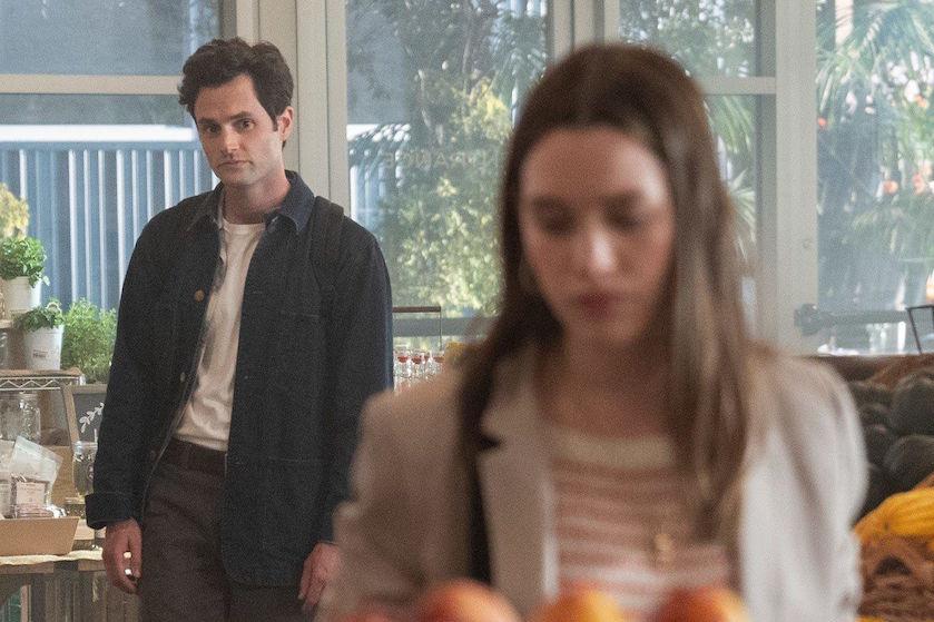 Na Beck en Love: déze bekende actrice wordt het slachtoffer van Joe in 'You' seizoen drie