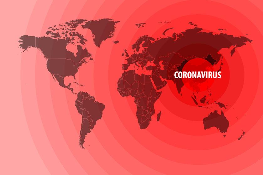 Coronavirus zet in één weekend Italië op z'n kop: hoeveel zorgen moeten we ons nu maken?