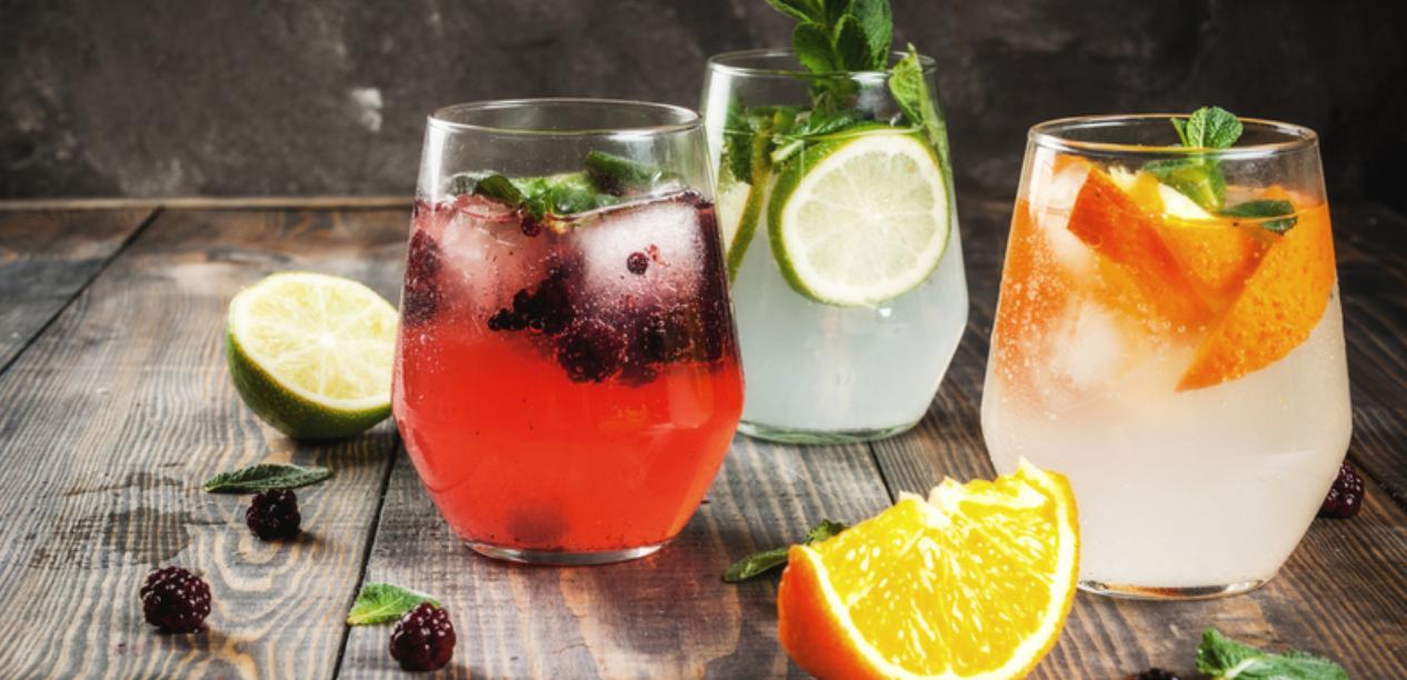 Gin-tonicfans opgelet: dit festival mag je niet overslaan