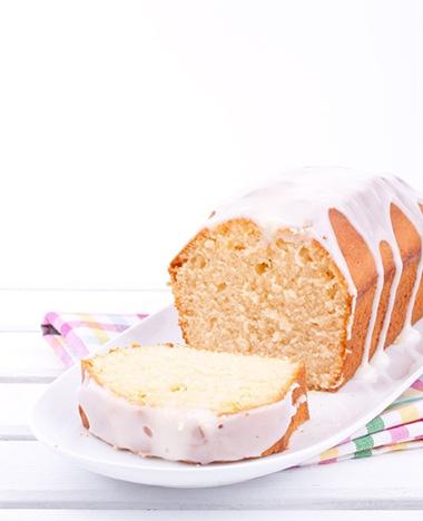 Glazuur maken voor gebak