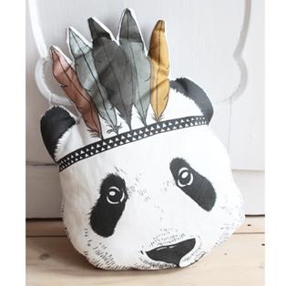 Panda kussen Minimel