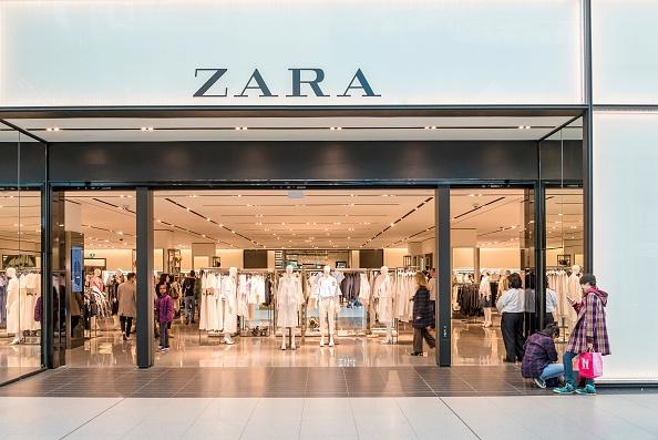 Goed nieuws voor iedereen die graag bij Zara shopt!