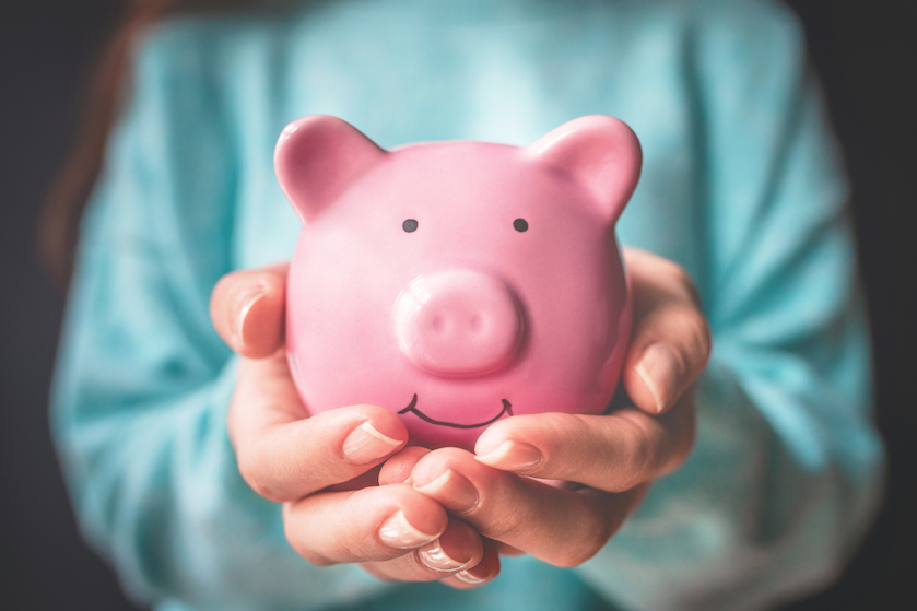 Dankzij dit Japanse stappenplan zou je iedere maand flink wat euro's kunnen besparen