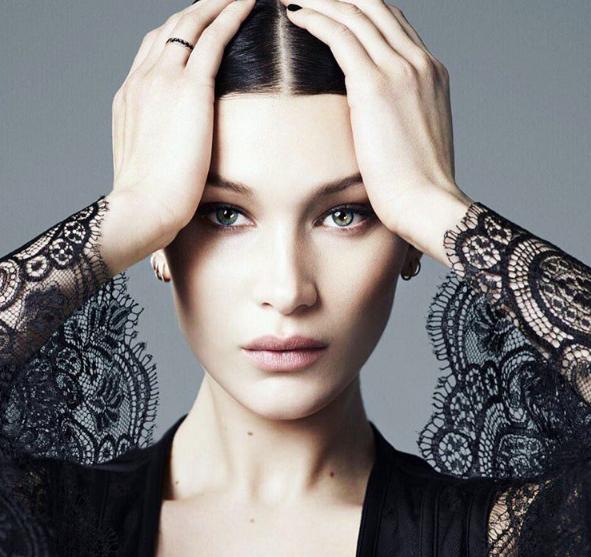 Bella Hadid: 'Ik wou dat ik niet zoveel was afgevallen!'