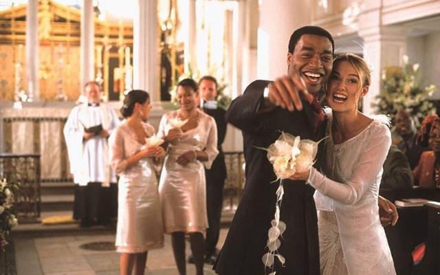 YAY: de eerste beelden van de 'Love Actually'-sequel zijn er