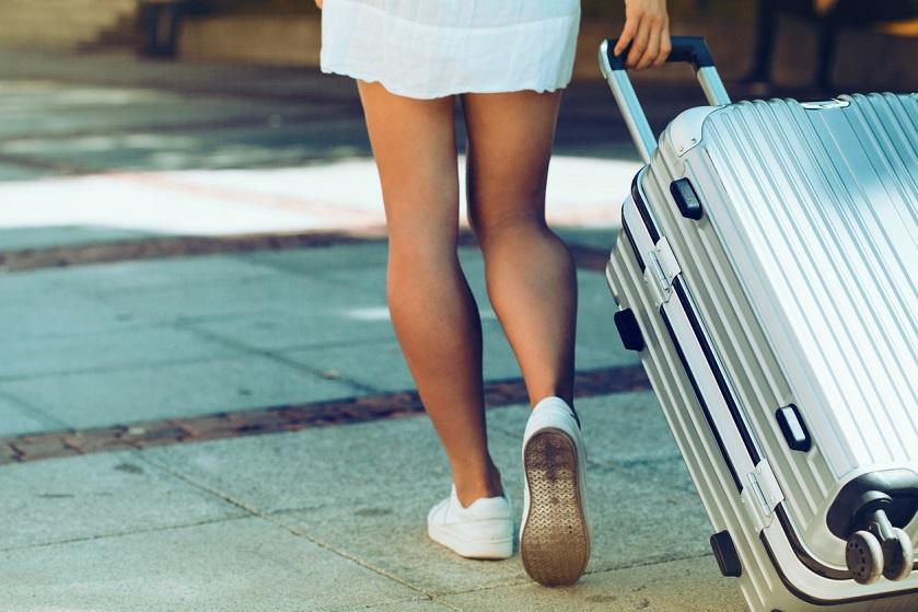 Deze zomer zonder stress het vliegtuig in? Het kan