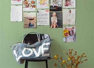 DIY | 5 x creatief met oude tijdschriften