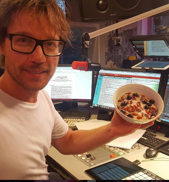 '3FM stopt met Giel Beelen'