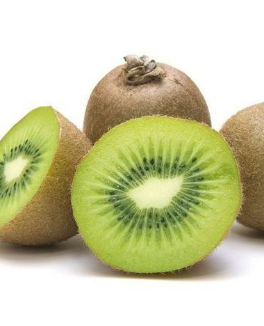 Zo schil je een mango, kiwi en avocado