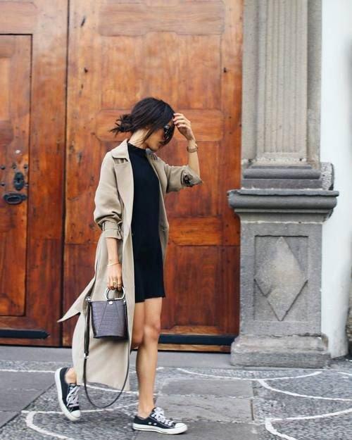 5 redenen waarom je écht niet zonder een little black dress kunt!
