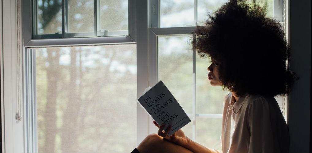 Moeite met concentreren op een boek? Hier komt het door
