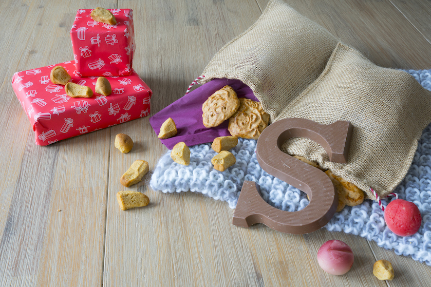 Doe nu de test: welke rare Sinterklaassnack ben jij?