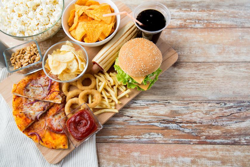 Hap Slik Zeg: 'Dagelijks reed ik van tankstation naar fastfoodketen naar wegrestaurant'