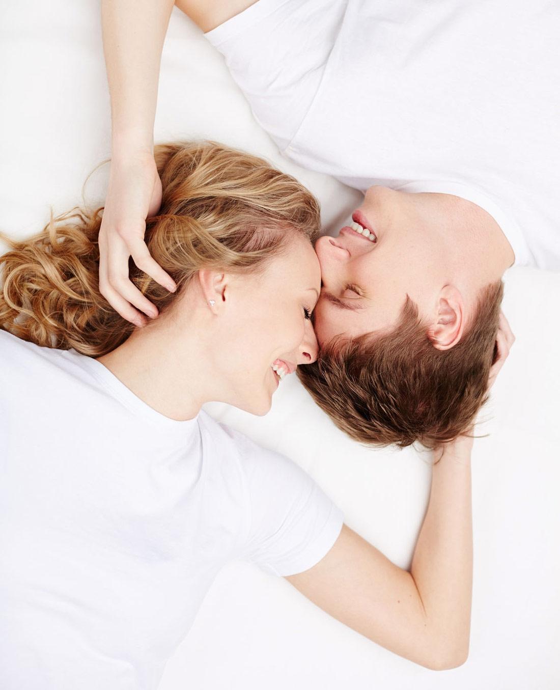 Deze goede voornemens moet jij volgens sekstherapeuten dit jaar maken!