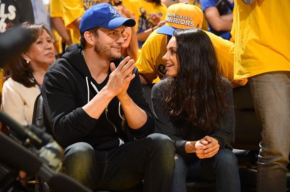 Geweldig nieuws voor Ashton Kutcher en Mila Kunis