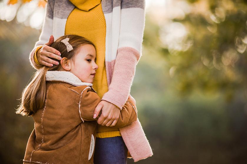 Opgebiecht: 'Mijn kinderen staan niet op de eerste plaats'