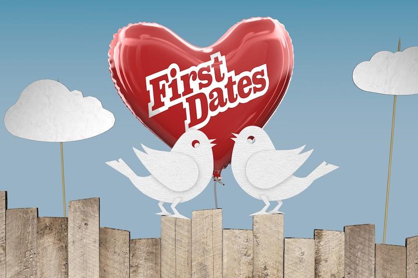 Goed nieuws! Er komt weer een nieuw seizoen van 'First Dates Hotel UK'