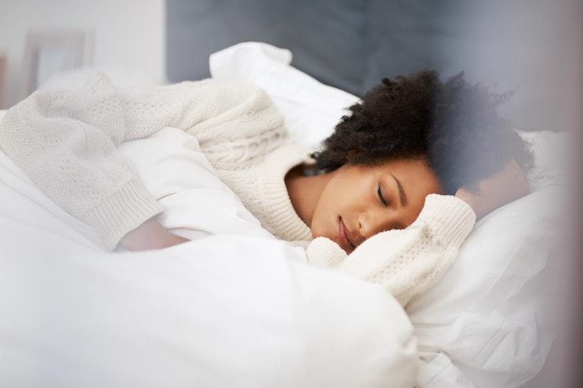 Om deze reden kun je in de winter beter niet extra lang uitslapen