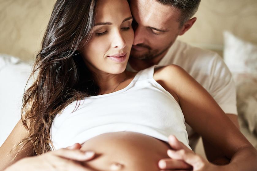 6x tips voor als je zwanger bent en moeite hebt met slapen