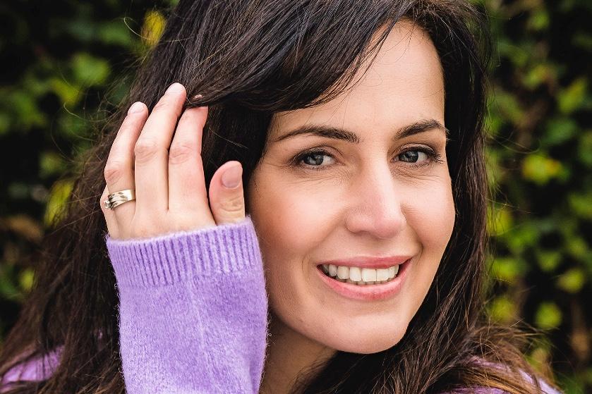 Kirsten Schilder: 'Ik bleek in Nikki's planning al niet meer nodig'